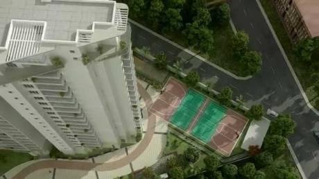 2100 sqft, 3 bhk Apartment in Aparna Elina Yeshwantpur, Bangalore at Rs. 2.0000 Cr