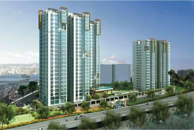 2575 sqft, 3 bhk Apartment in Salarpuria Sattva Luxuria Malleswaram, Bangalore at Rs. 70000