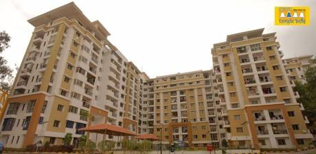 1480 sqft, 2 bhk Apartment in Builder Renaissance Temple Bells Apt Rajaji Nagar, Bangalore at Rs. 35000