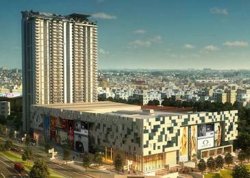 2000 sqft, 3 bhk Apartment in Sobha Indraprastha Rajaji Nagar, Bangalore at Rs. 2.2500 Cr