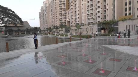 1700 sqft, 3 bhk Apartment in Builder Brigade Gateway Apt Orion Mall Rajaji Nagar, Bangalore at Rs. 75000