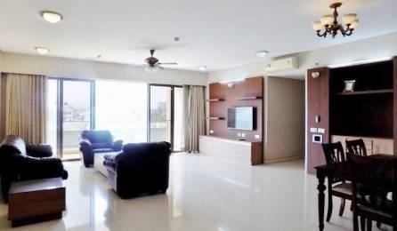 4000 sqft, 4 bhk Apartment in V Raheja Pebble Bay RMV 2nd Stage, Bangalore at Rs. 2.5000 Lacs