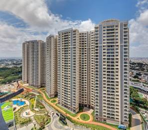 2400 sqft, 3 bhk Apartment in Phoenix One Bangalore West Rajaji Nagar, Bangalore at Rs. 3.2500 Cr