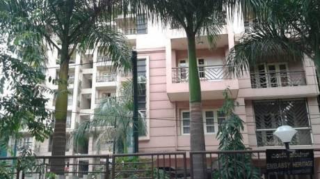 1400 sqft, 2 bhk Apartment in Embassy Heritage Malleswaram, Bangalore at Rs. 1.7100 Cr
