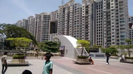 2400 sqft, 4 bhk Apartment in Builder Brigade Gateway Apt Rajaji Nagar, Bangalore at Rs. 3.2500 Cr