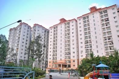 1852 sqft, 3 bhk Apartment in RNS Shanthi Nivas Yeshwantpur, Bangalore at Rs. 50000