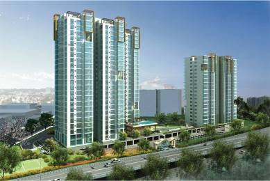 2300 sqft, 3 bhk Apartment in Salarpuria Sattva Luxuria Malleswaram, Bangalore at Rs. 60000
