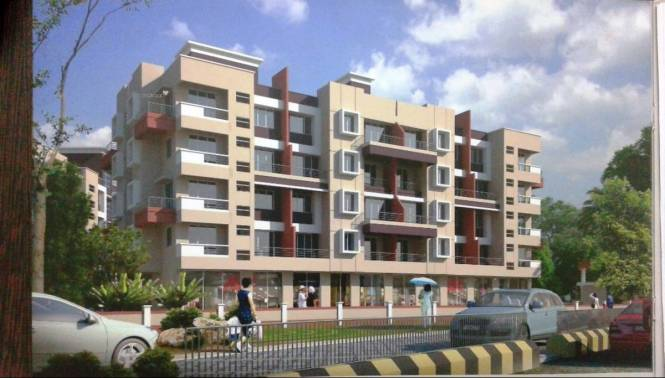 539 sqft, 1 bhk Apartment in Builder Project ChiplunPatan Road, Ratnagiri at Rs. 13.5000 Lacs