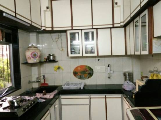 600 sqft, 1 bhk Apartment in Builder Project Borivali West, Mumbai at Rs. 1.0000 Cr