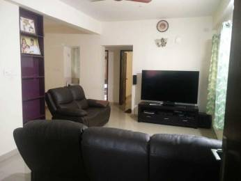 1175 sqft, 2 bhk Apartment in SVS Patels Callisto Jakkur, Bangalore at Rs. 19000
