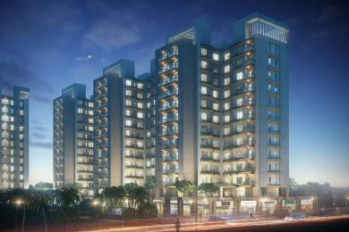 1170 sqft, 3 bhk Apartment in Magnolia Oxygen New Town, Kolkata at Rs. 38.6100 Lacs