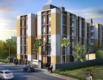 799 sqft, 2 bhk Apartment in Magnolia Prime Rajarhat, Kolkata at Rs. 25.5680 Lacs