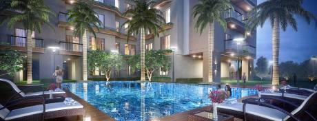 897 sqft, 2 bhk Apartment in Magnolia Oxygen New Town, Kolkata at Rs. 29.6000 Lacs