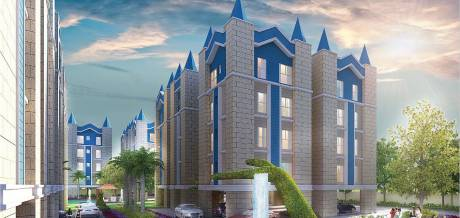461 sqft, 1 bhk Apartment in Builder Magnolia Fantasia Barasat, Kolkata at Rs. 10.1420 Lacs