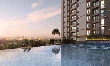 1001 sqft, 2 bhk Apartment in Magnolia Empire Madhyamgram, Kolkata at Rs. 27.0270 Lacs