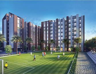 1134 sqft, 3 bhk Apartment in Magnolia Magnolia Sports City Barrackpore, Kolkata at Rs. 28.3500 Lacs