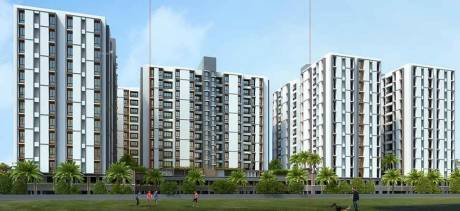 1141 sqft, 3 bhk Apartment in Magnolia Empire Madhyamgram, Kolkata at Rs. 30.8070 Lacs