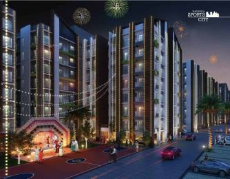 795 sqft, 2 bhk Apartment in Magnolia Magnolia Sports City Barrackpore, Kolkata at Rs. 19.8750 Lacs
