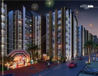 1110 sqft, 3 bhk Apartment in Magnolia Magnolia Sports City Barrackpore, Kolkata at Rs. 27.6250 Lacs