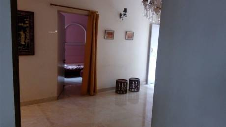 1400 sqft, 3 bhk Apartment in Builder Oriental Enclave IP Extension, Delhi at Rs. 24000