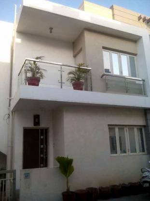 750 sqft, 3 bhk IndependentHouse in Builder Saubhagya Residency Vadadla, Bharuch at Rs. 34.0000 Lacs