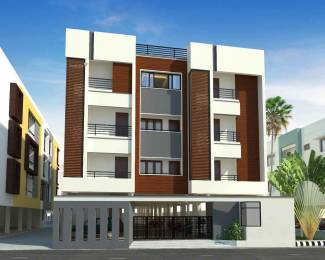 1350 sqft, 3 bhk Apartment in Venus Marvel Kilpauk, Chennai at Rs. 1.3200 Cr