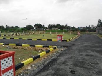 600 sqft, Plot in Builder Project Vilankadupakkam, Chennai at Rs. 7.8000 Lacs