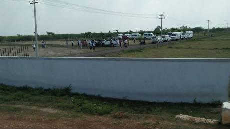 1800 sqft, Plot in Builder Project Chennai Tiruttani Highway, Chennai at Rs. 12.6000 Lacs