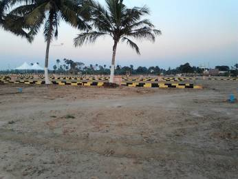 600 sqft, Plot in Builder Project Reddy Palayam, Chennai at Rs. 2.3940 Lacs