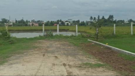 600 sqft, Plot in Builder Project Ponneri, Chennai at Rs. 5.3880 Lacs
