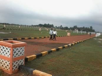600 sqft, Plot in Builder Project Ponneri, Chennai at Rs. 1.6500 Lacs