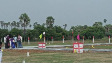 800 sqft, Plot in Builder Project Arakkonam, Chennai at Rs. 2.4000 Lacs