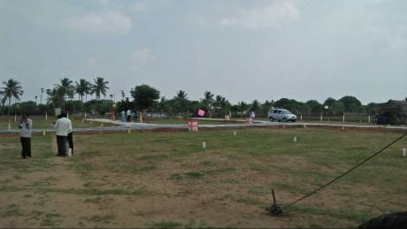600 sqft, Plot in Builder Project Sevvapet, Chennai at Rs. 3.5400 Lacs