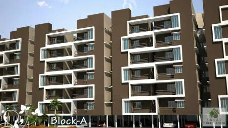 1320 sqft, 3 bhk Apartment in Builder sagar eden garden Hoshangabad Road, Bhopal at Rs. 48.0000 Lacs