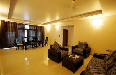 2500 sqft, 3 bhk Apartment in Builder Project Koramangala, Bangalore at Rs. 55000