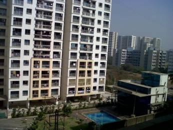 875 sqft, 2 bhk Apartment in Dipti Millenium Apartments Andheri East, Mumbai at Rs. 1.7000 Cr