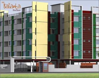 701 sqft, 1 bhk Apartment in Essen MM Balianta Enclave Rasulgarh, Bhubaneswar at Rs. 16.8240 Lacs