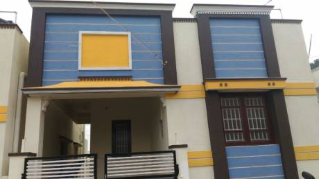 800 sqft, 2 bhk IndependentHouse in Builder elkay Kanuvai, Coimbatore at Rs. 25.0000 Lacs