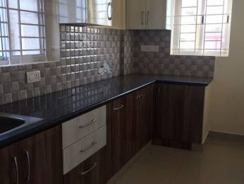 630 sqft, 1 bhk Apartment in Builder Residential Apartments Marathahalli, Bangalore at Rs. 15000
