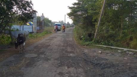 720 sqft, Plot in Naskar Green Town Joka, Kolkata at Rs. 1.7000 Lacs