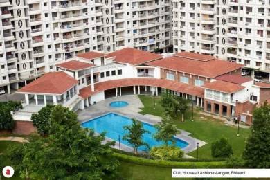 1200 sqft, 2 bhk Apartment in Builder Ashiana Aangan Alwar Bypass Road Alwar Bypass Road, Bhiwadi at Rs. 36.0000 Lacs