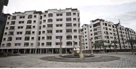 1250 sqft, 2 bhk Apartment in Builder Signature Residency Danish Kunj Bridge, Bhopal at Rs. 29.0000 Lacs