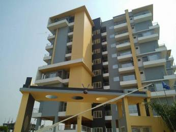 1035 sqft, 3 bhk Apartment in Aaksm Build & Corp Lotus Emprilla Phase 1 Arera Colony, Bhopal at Rs. 50.0000 Lacs