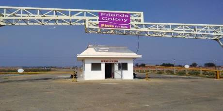 1625 sqft, Plot in Builder FRIENDS COLONY AMAR SAHEED PATH Sahid Path, Lucknow at Rs. 32.5000 Lacs
