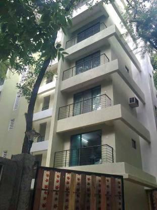 1250 sqft, 2 bhk Apartment in Heena Gokul Sangeet Santacruz West, Mumbai at Rs. 2.7000 Cr