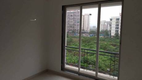 610 sqft, 1 bhk Apartment in Aniruddha Sagar Ulwe, Mumbai at Rs. 40.0000 Lacs