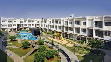 2400 sqft, 4 bhk Apartment in Builder Rohan Seher Baner, Pune at Rs. 2.0000 Cr