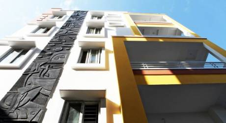 550 sqft, 1 bhk Apartment in Builder Project Pashan, Pune at Rs. 40.0000 Lacs