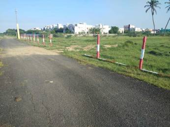 1000 sqft, Plot in Builder Project Manimangalam, Chennai at Rs. 11.7500 Lacs