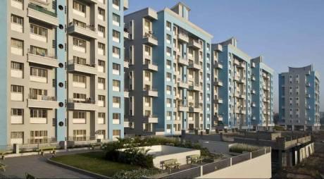 1065 sqft, 2 bhk Apartment in Kumar Primavera Wadgaon Sheri, Pune at Rs. 59.5000 Lacs